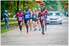 39 Maraton Warszawski