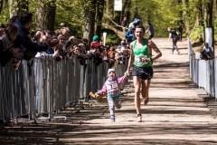 5 Półmaraton Grudziądz-Rulewo śladami Bronka Malinowskiego