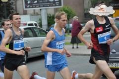 Bieg Ursynowa 2012 r.