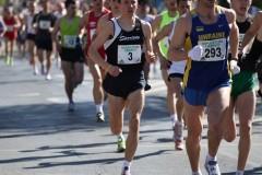 Mistrzostwa Polski w Maratonie Dębno 2009