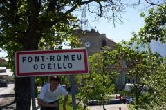 Font Romeu maj 2005 r.