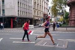 Frankfurt Maraton 2015