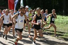 Leszno Mistrzostwa Polski Wojska w Biegach Przełajowych 2011 r.