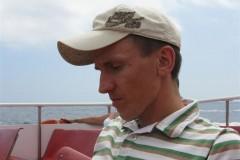 odpoczynek Costa Brava 2010 r.
