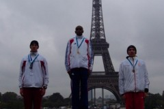 Paris 20 km 2012 r.