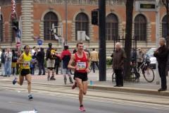 Wiedeń Maraton 18.04.2010 r.